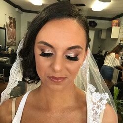 Flawless Bridal Perfection 👰🏻😍_Makeup_ _makeupbyvic_ _Hair_ _miabellahowardbeach _#makeupbyvic #b