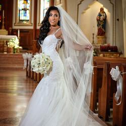Beautiful Bride. Beautiful Bridal Party. Beautiful Souls