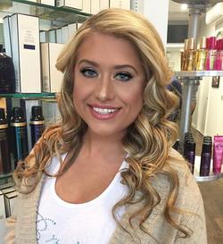 ✨💍absolute bridal perfection 💍✨ ___________makeup- _makeupbyvic_ _hair- _tinahaircare _#makeupbyvi