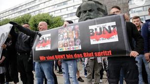 Pressemitteilung zum Gerichtsverfahren desJFDA gegen den AfD-Landesverband Thüringen