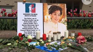 Gedenken an Sarah Halimi – Trauer, Wut und Entsetzen