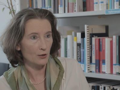 Tacheles: Monika Schwarz-Friesel über aktuelle Erscheinungsformen des Antisemitismus