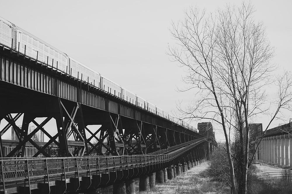 Memphis Railroad