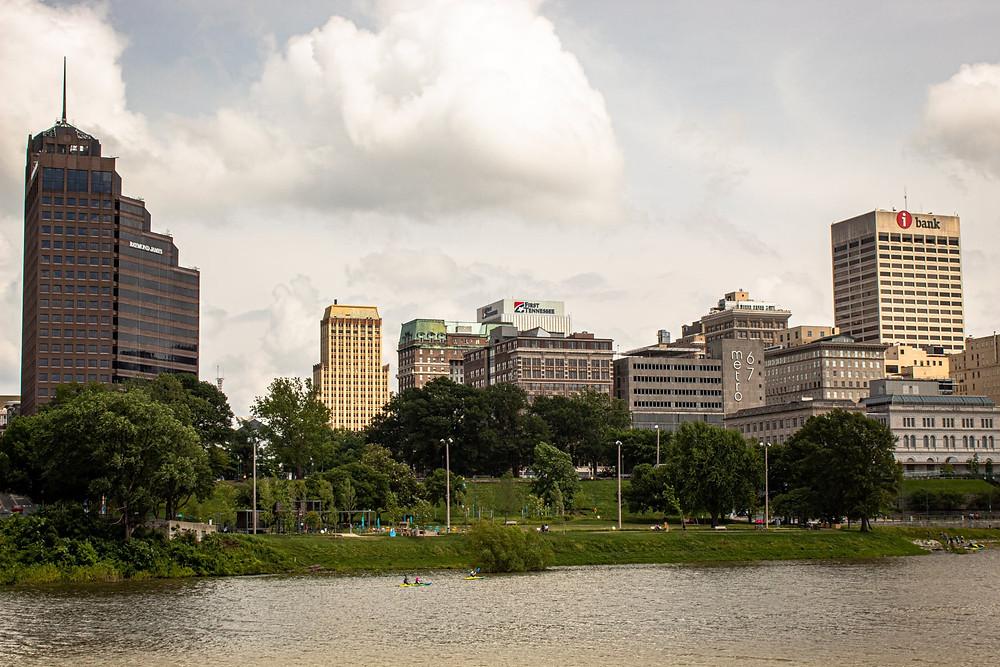 Memphis River View