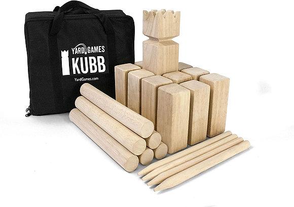 KUBB: Yard Games