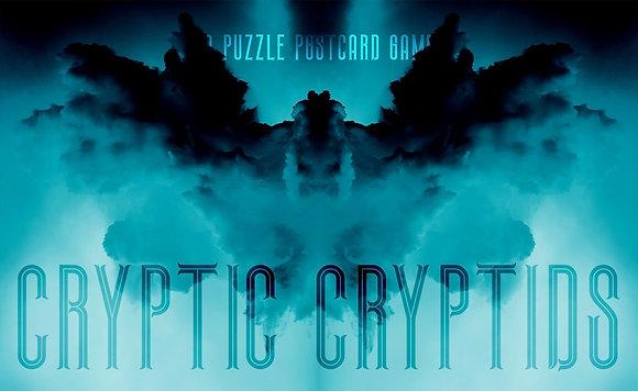 Cryptic Cryptids: The Enigma Emporium