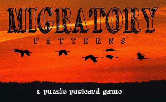 Migratory: The Enigma Emporium