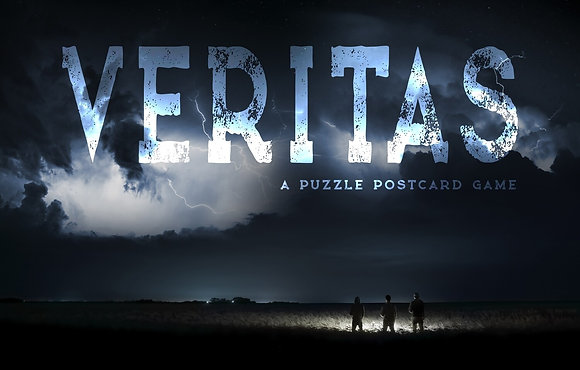 Veritas: The Enigma Emporium