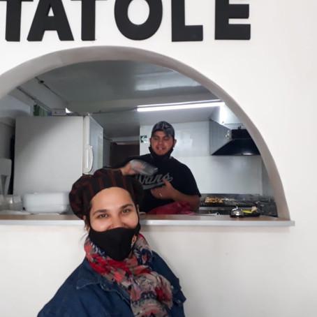 Tatole, la rotisería neuquina que hace furor con sus tradicionales platos de autor