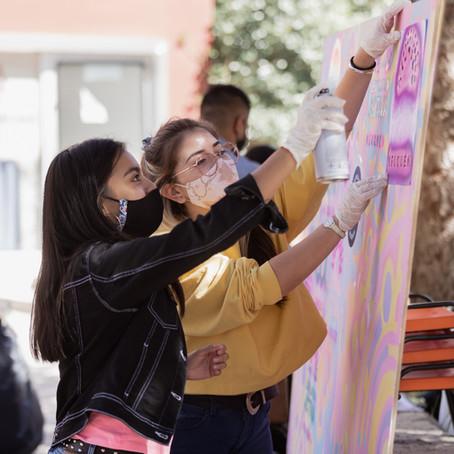 Comenzó una nueva edición del programa Jóvenes Líderes de Neuquén