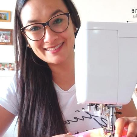 Jaspe Almohadillas, un emprendimiento sanador, natural y artesanal con ADN neuquino