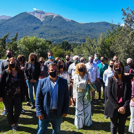 Se desarrolló la Asamblea del Consejo Provincial de Turismo en Villa la Angostura