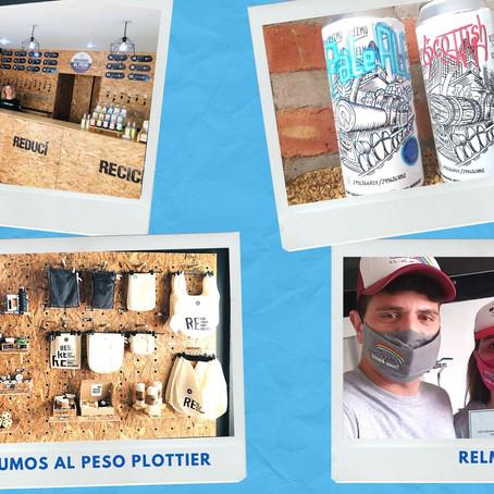 Emprendedores patagónicos, programa especial