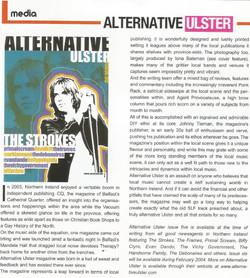 Alternative Ulster