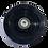 Thumbnail: TracFab Gas Metal Wheel