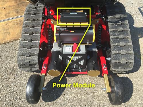 TracFab Power Module (2nd Generation)