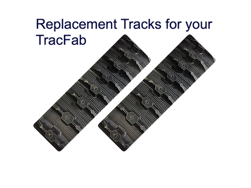 Replacement Tracks