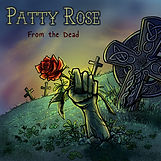 Patty Rose - From the Dead (cover).jpg