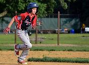All Sports Testing Baseball Run the Bases