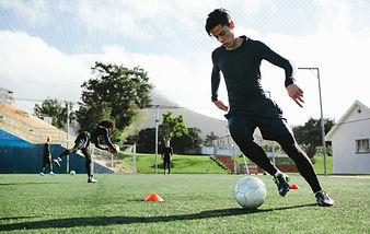 Soccer player testing session..jpg
