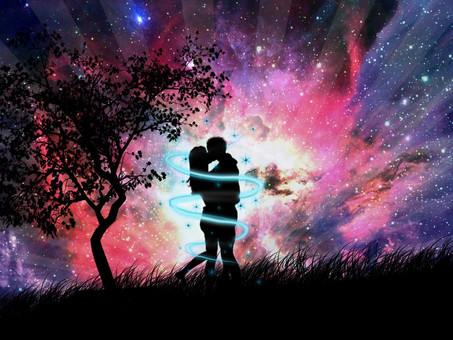 The Conundrums of Existence: The Tales of Love-Part One.