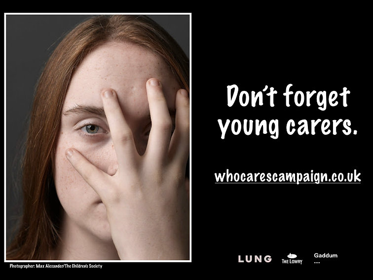 Don't forget young carers - Image.001.jp