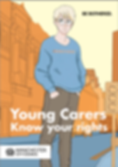Be Bothered - Manchester Young Carers.pn