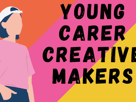 #YCCreative Makers