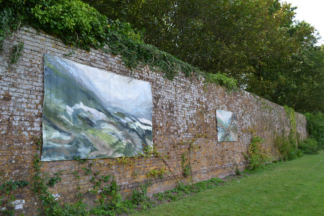 Stackpole Walled Gardens - 2019