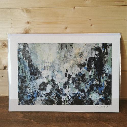 Fine Art Giclée Print
