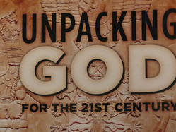 Unpacking God Podcast