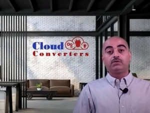 Cloud Converters Interview