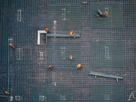 Georreferencia en la Construcción