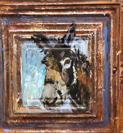 Rusted Donkey