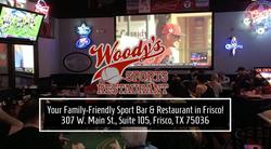 Woody's Sports Restaurant