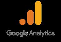 Google Analyticsのロゴ