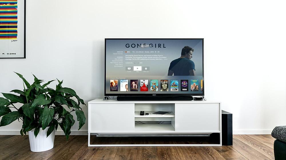 福島のYoutube広告とコネクテッドテレビ