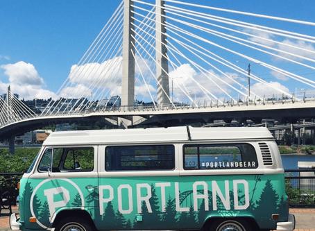 【ポートランドギア(Portland Gear)】とは -海外のスモールブランド -