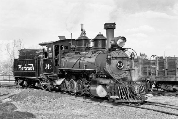 鉄道での大陸横断旅行も人気