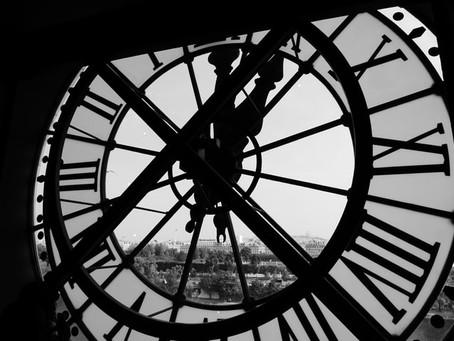 """Time Paradox Series"""