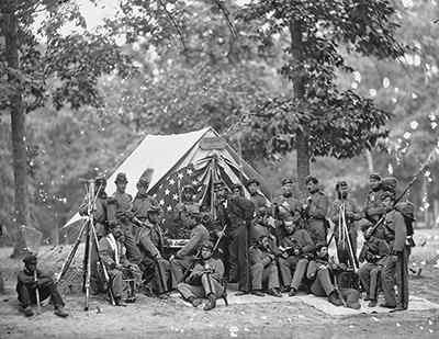 南北戦争時にはIDタグの代わりに使われたラブトークン