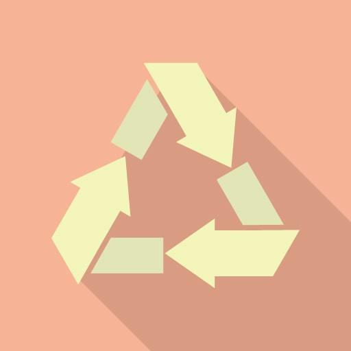 サステナブルのロゴ