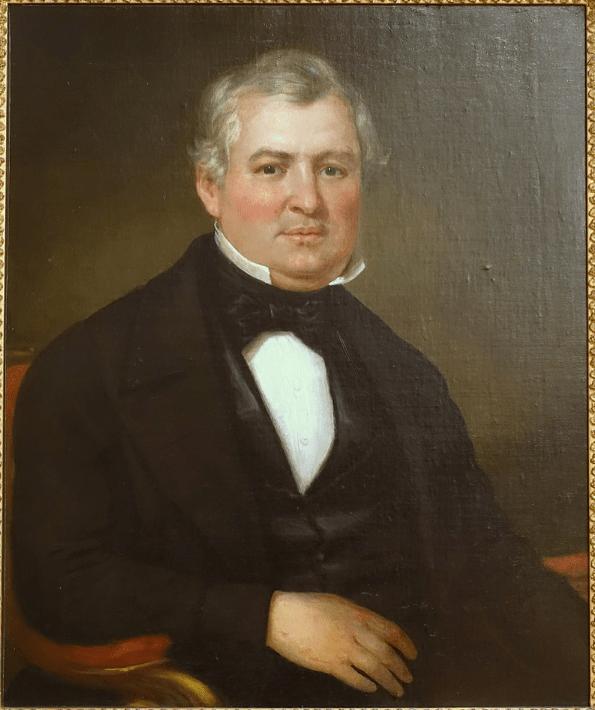 リードアンドバートンの創業者Isaac Babbit