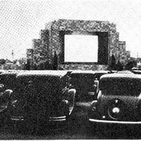 ドライブインシアターの歴史とその魅力