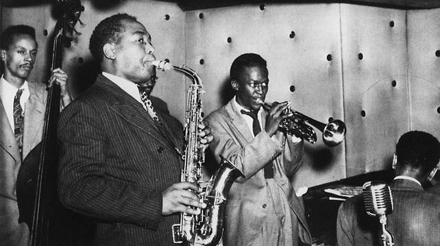 ジャズミュージックを牽引した黒人アーティスト