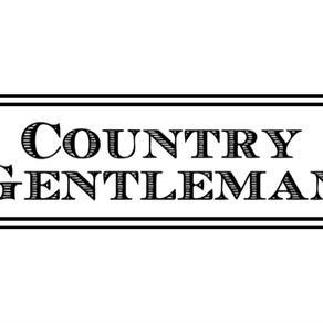 Country gentleman(カントリージェントルマン)とは