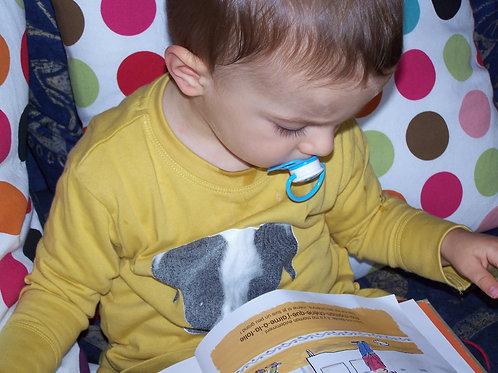 Lire aux tout-petits