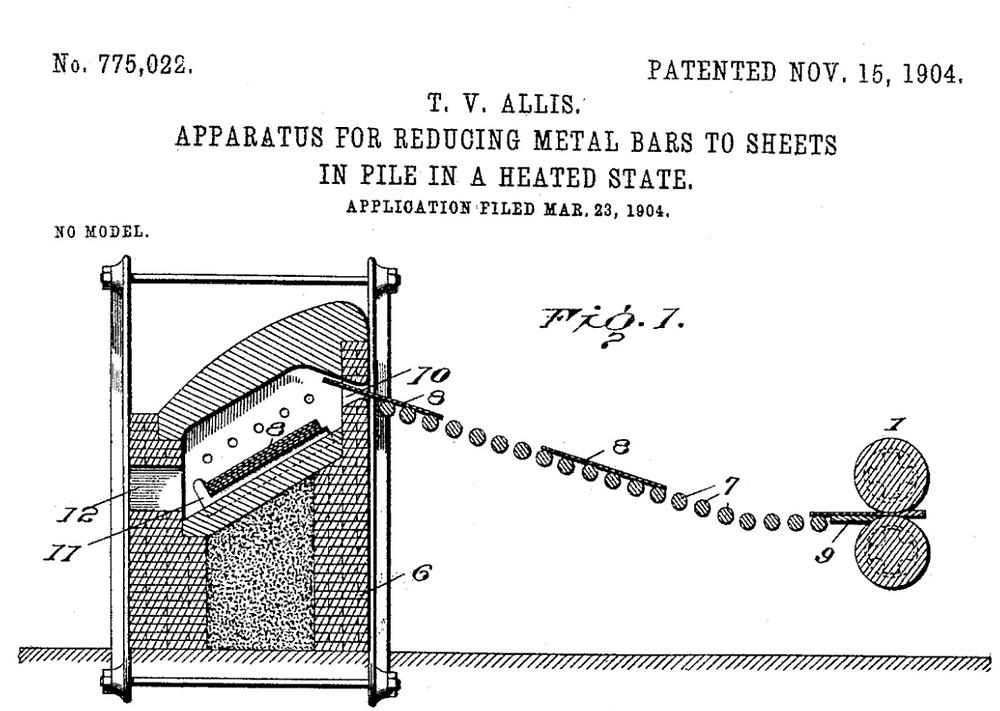 トマス・ボウルゾーバーが発明したシェフィールドプレート