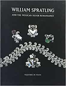 ウィリアム・スプラットリングの美しいアクセサリー
