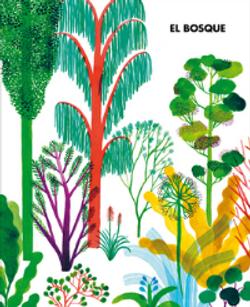 """Hors série Gallimard """" La forêt"""""""
